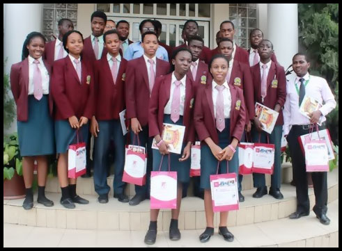 Queensland College Visits Oxbridge
