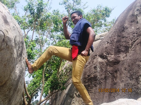 Ogun and Kwara trip